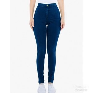 American Apparel Easy Jeans- NWT